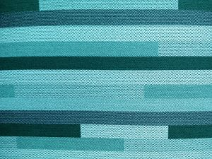Striped Turquoise Upholstery Fabric Texture - Free High Resolution Photo