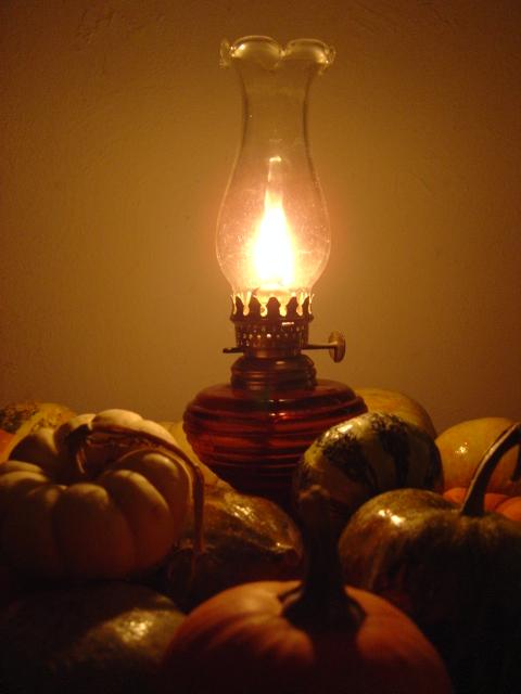 Harvest Oil Lamp Picture Free Photograph Photos Public