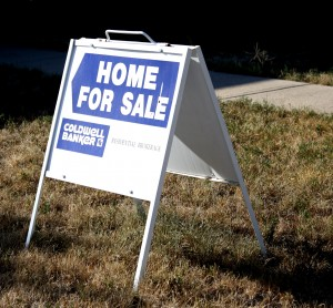Free Photo of Home for Sale sign