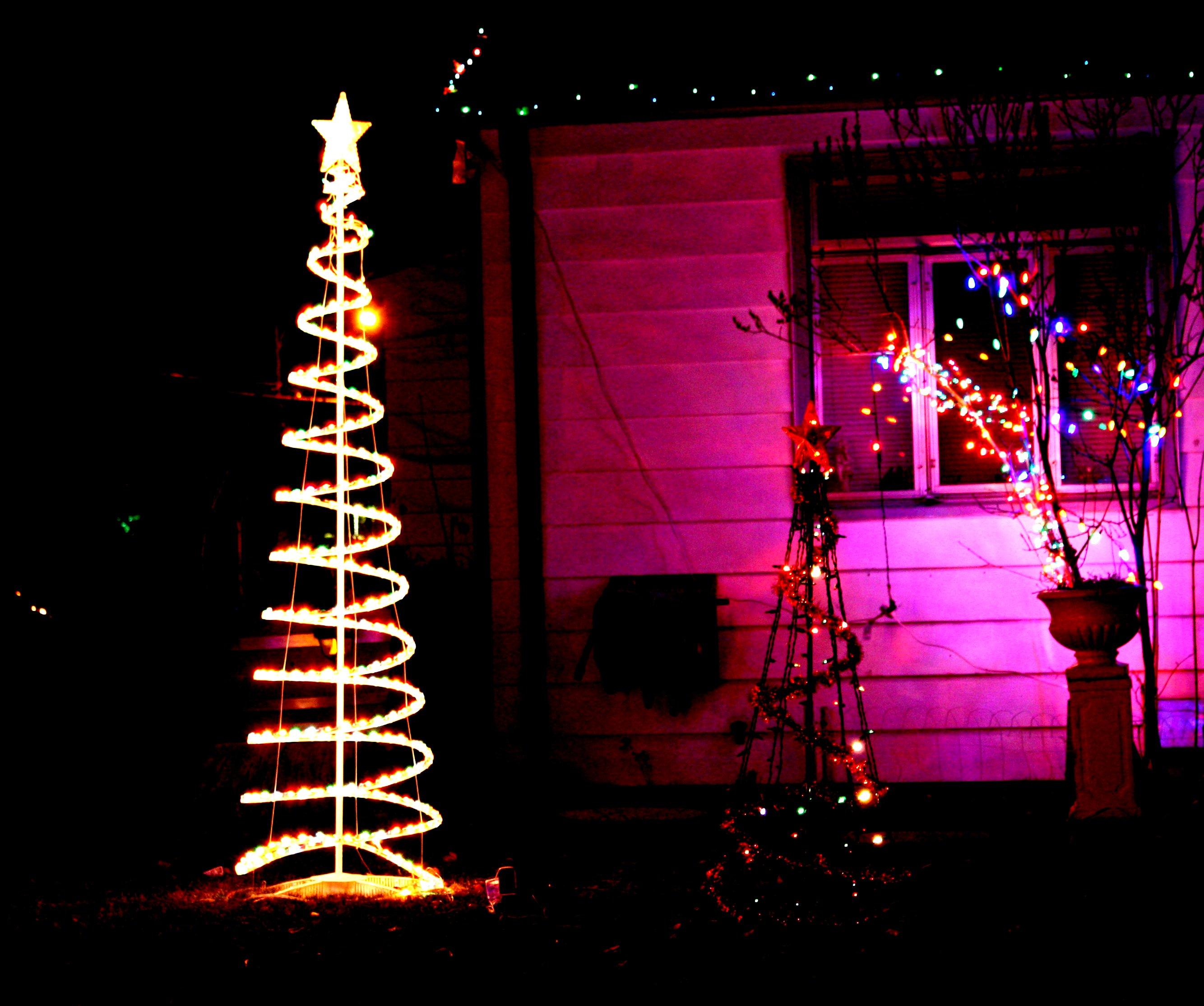 battery operated outside christmas lights euffslemani