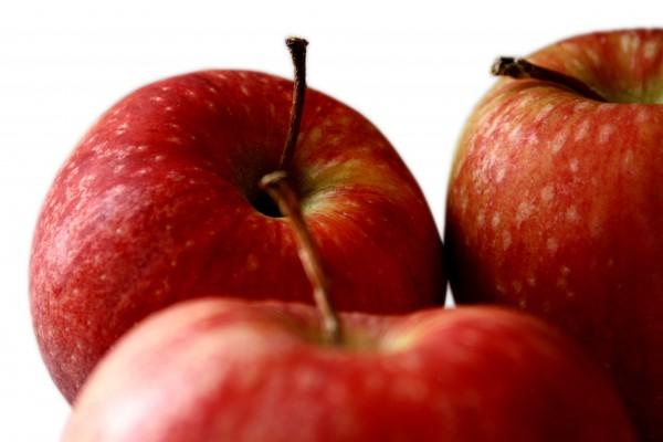 Apples - Free High resolution photo