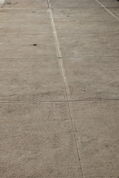 Cement Sidewalk - Free High Resolution Photo