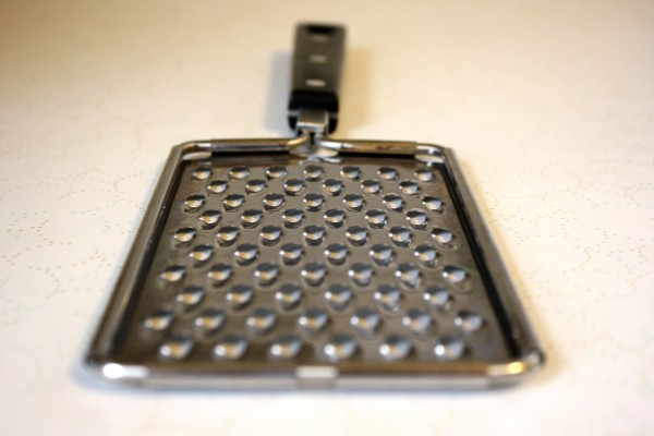 Cheese Grater - free high resolution photo