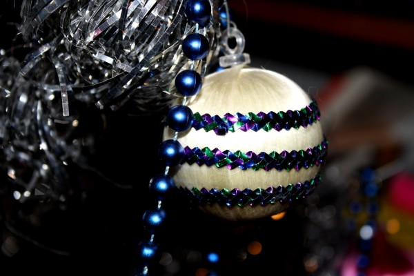 Christmas Ornament - free high resolution photo