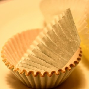Cupcake Liners - free high resolution photo
