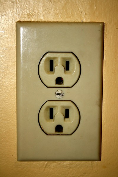 Electrical Outlet - Free High Resolution Photo
