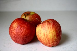 Gala Apples - free high resolution photo
