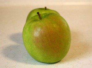 Green Apple - free high resolution photo