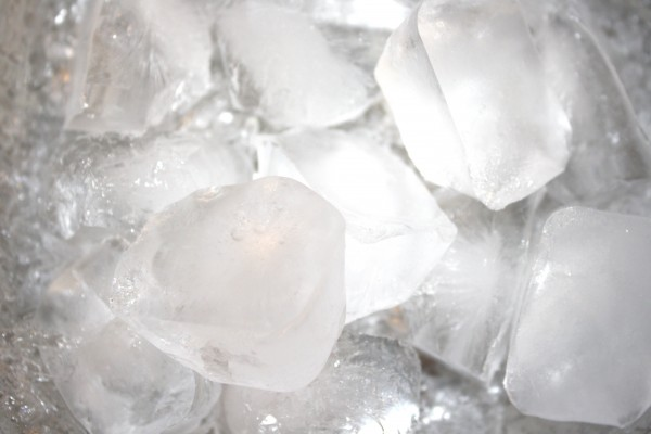 Ice Cubes - free high resolution photo