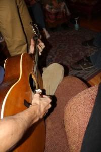 Man Playing Guitar - free high resolution photo