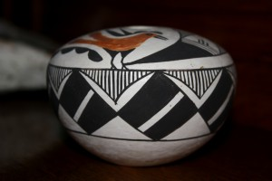 Native American Pottery - Free High Resolution Photo