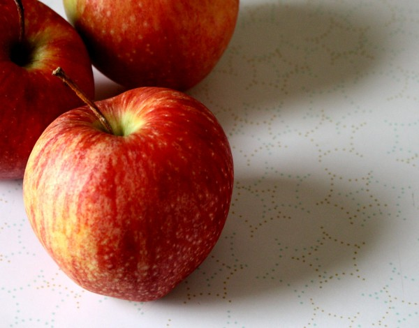 Red Apple - free high resolution photo