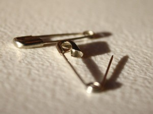 Safety Pins - Free High Resolution Photo