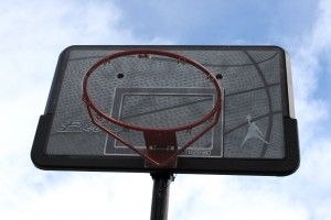 Basketball Hoop - Free High Resolution Photo