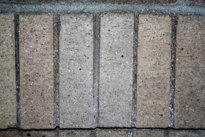 Blonde Bricks Texture - Free High Resolution photo