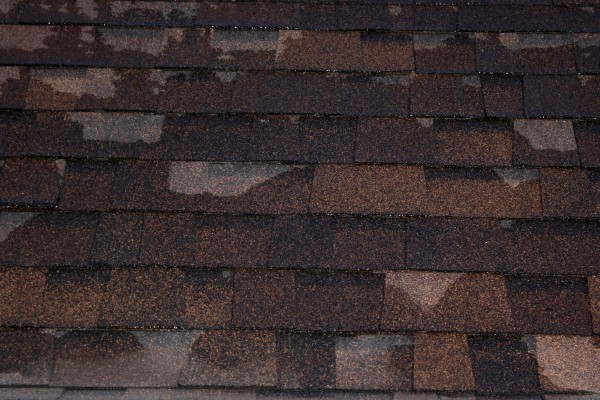 Brown Shingles Texture - Free High Resolution Photo