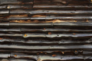 Old Barn Weathered Wood Siding Texture - Free High Resolution Photo