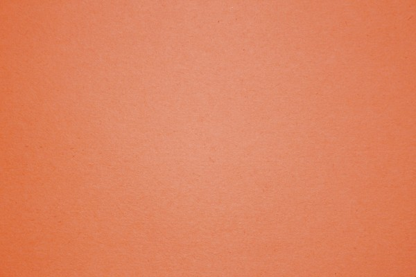 Orange Construction Paper Texture - Free High Resolution Photo