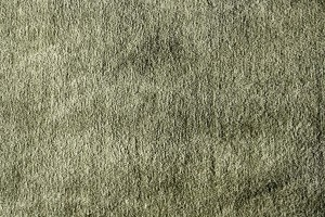 Pea Green Velour Fabric Texture - Free High Resolution Photo