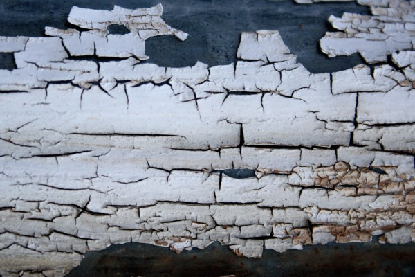 Peeling Paint Texture - Free High Resolution Photo