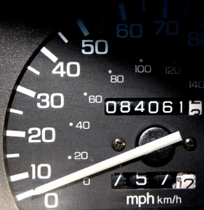 Speedometer Odometer - Free High Resolution photo