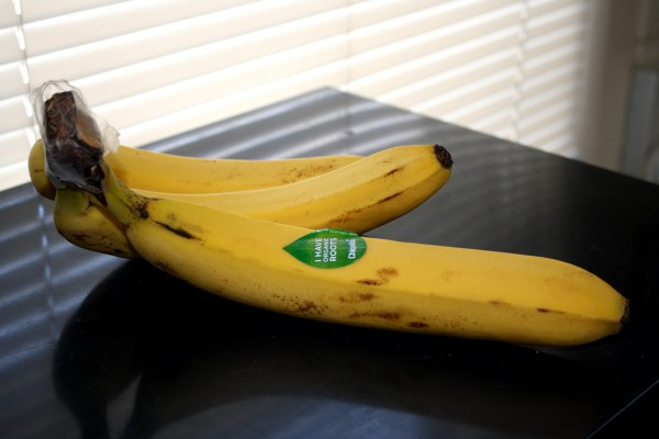 Bananas - Free High Resolution Photo