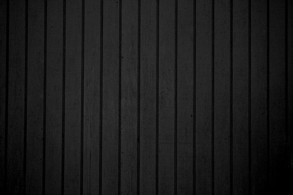 Black Vertical Siding Texture - Free High Resolution Photo