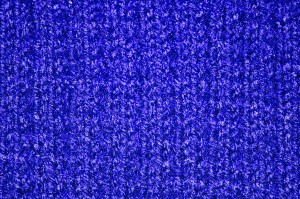 Bright Blue Knit Texture - Free High Resolution Photo