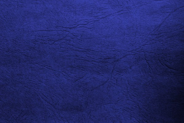 Blue Leather Texture - Free High Resoltuion Photo