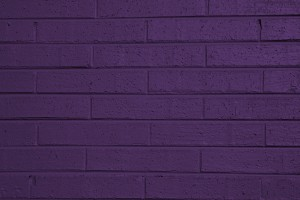 Dark Purple Painted Brick Ball Texture - Free High Resolution Photo