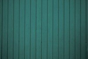 Green Vertical Siding Texture - Free High Resolution Photo