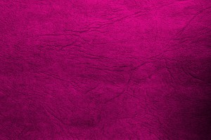 Hot Pink Leather Texture - Free High Resolution Photo