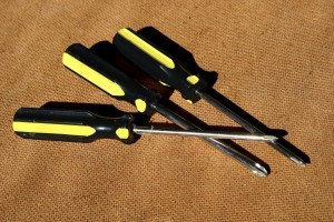 Phillips Head Screwdrivers - Free High Resolution Photo