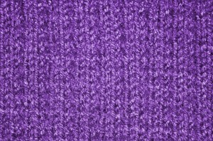 Purple Knit Yarn Texture - Free High Resolution Photo