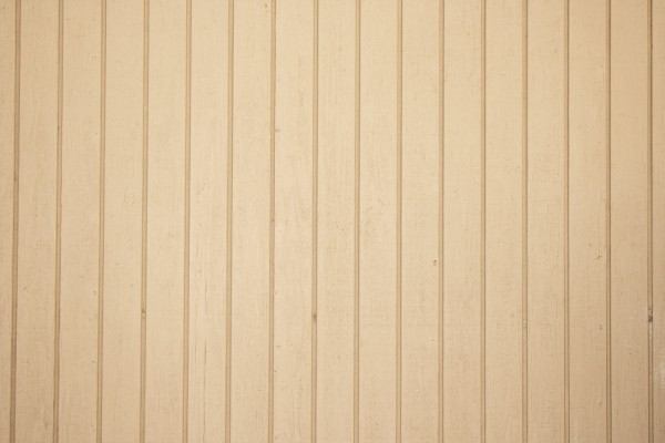 Tan Colored Vertical Siding Texture - Free High Resolution Photo