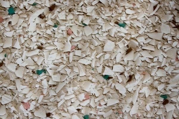 Vinyl Floor Tile Close Up Texture - Free High Resolution Photo