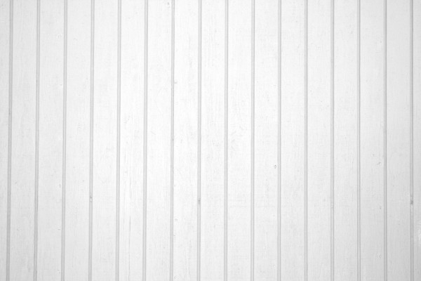 White Vertical Siding or Wall Paneling Texture - Free High Resolution Photo