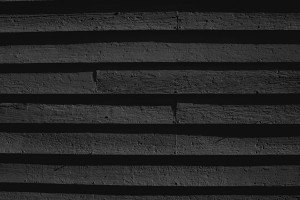 Charcoal Gray Painted Wooden Siding Texture - Free High Resolution Photo