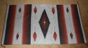 Navajo Rug - Free High Resolution Photo