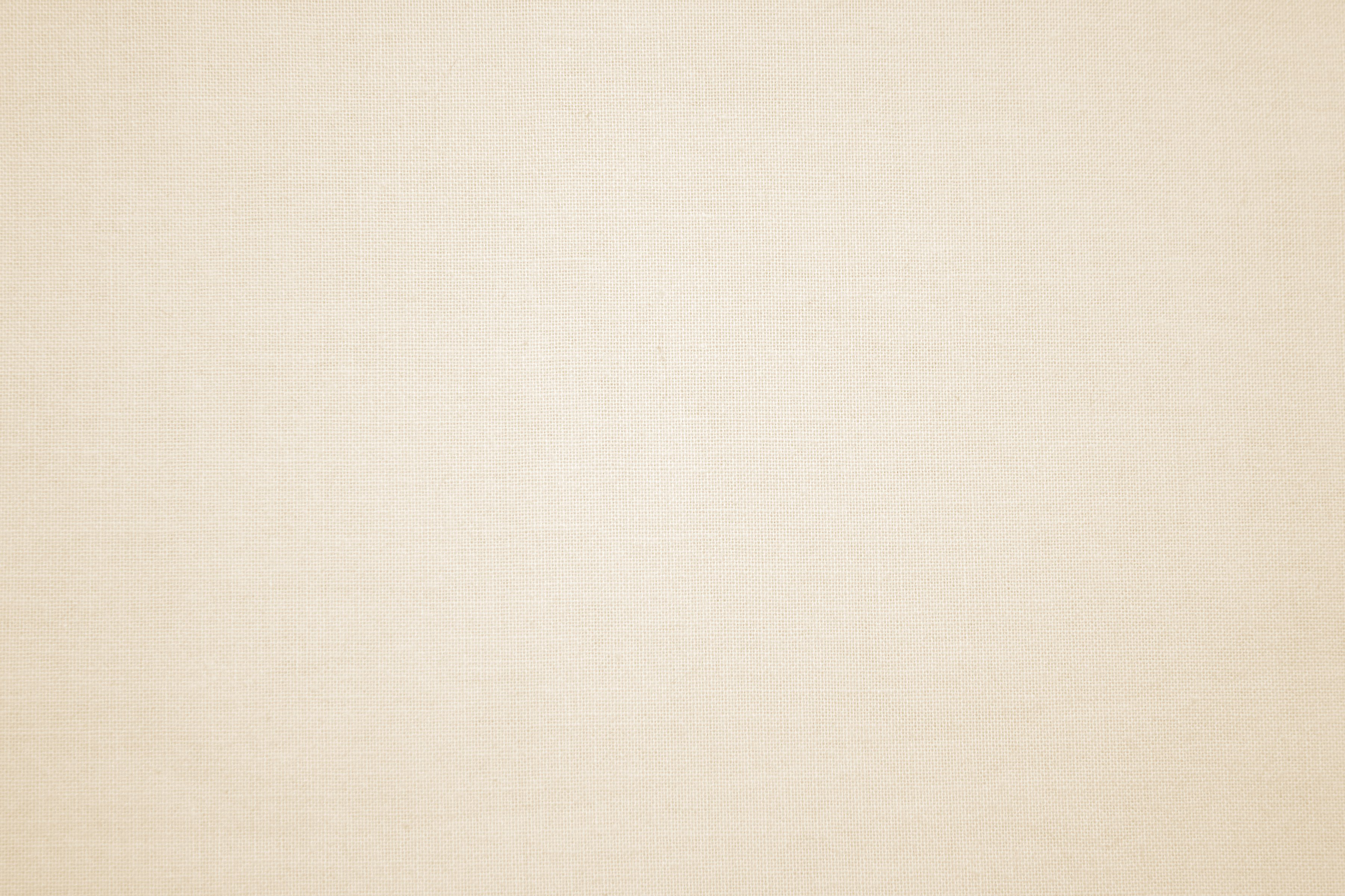 Beige Colored Canvas Fabric Texture Picture Free