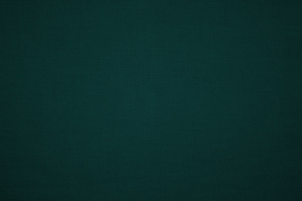 Dark Teal Canvas Fabric Texture - Free High Resolution Photo