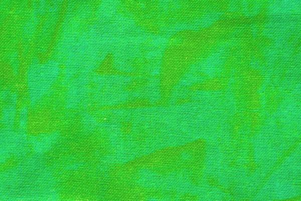 Green Random Pattern Print Fabric Texture - Free High Resolution photo