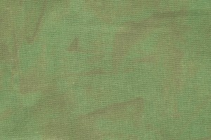 Khaki Green Mottled Fabric Texture - Free High Resolution Photo