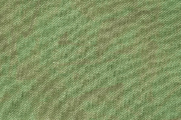 Khaki Green Mottled Fabric Texture - Free High Resolution Photo