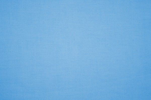 Light Blue Canvas Fabric Texture - Free High Resolution Photo