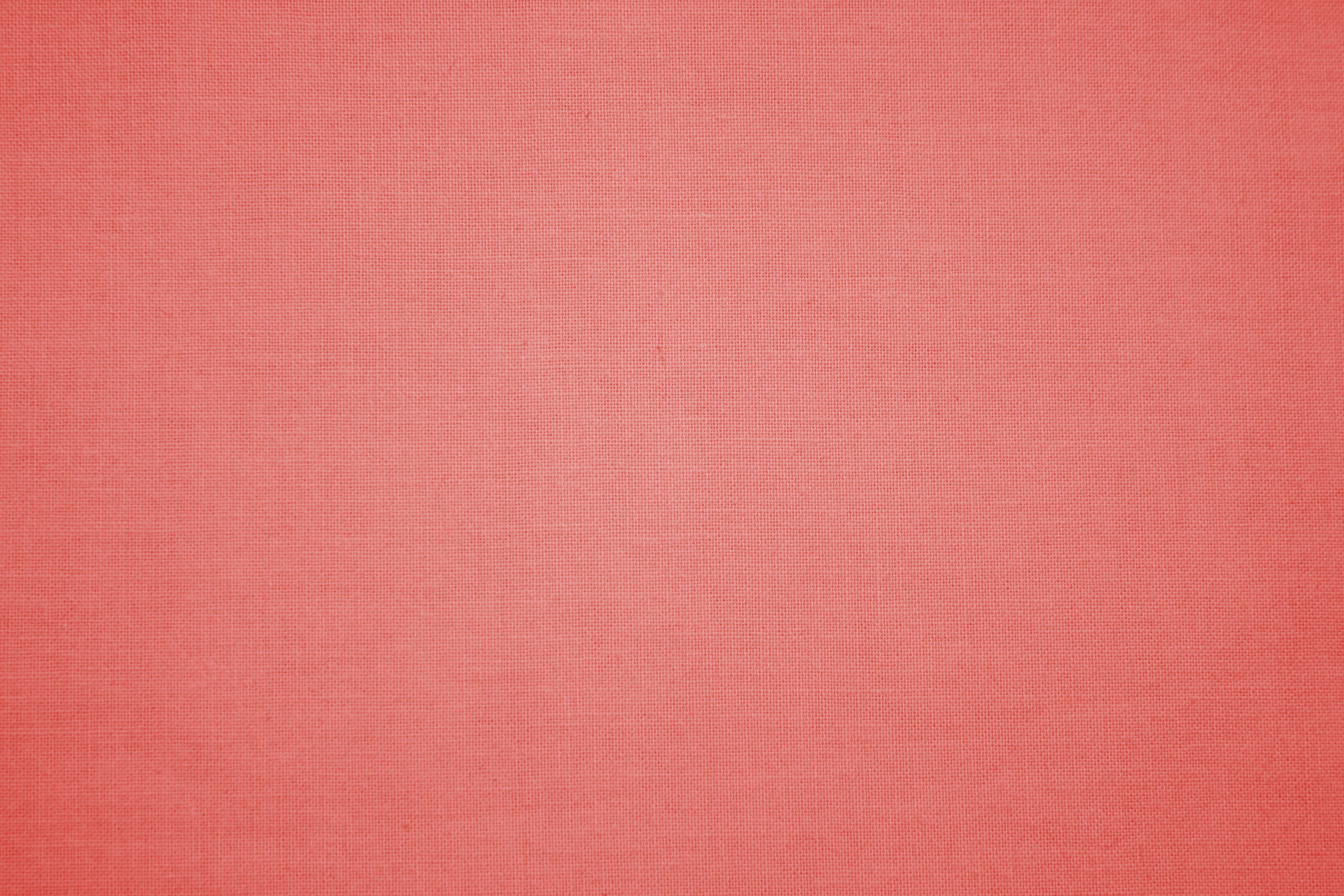 Light Red Canvas Fabric Texture Picture Free Photograph