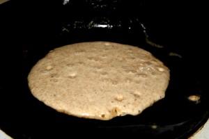 Making Pancakes - Free High Resolution Photo