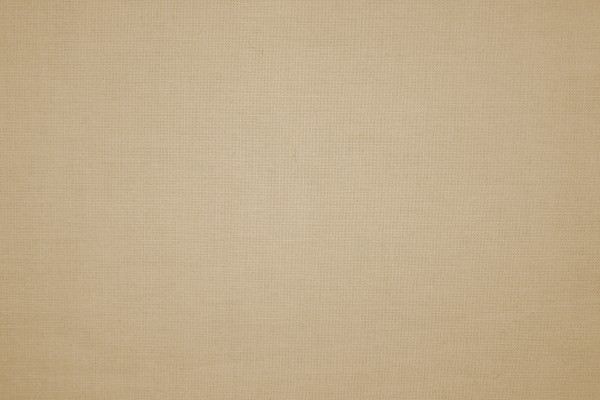 Natural Tan Canvas Fabric Texture - Free High Resolution Photo
