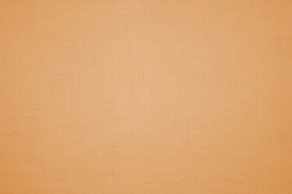 Orange Canvas Fabric Texture - Free High Resolution Photo