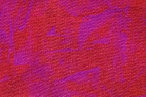 Red and Purple Random Pattern Print Fabric Texture - Free High Resolution Photo